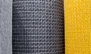 SHADE CLOTH FABRIC