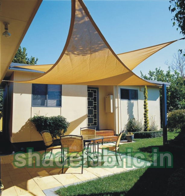 Patio Cover Shade Cloth